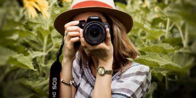 Fotografie cursus